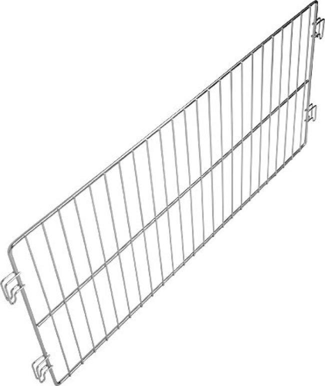 Вертикальный разделитель стола для распродаж TS-D8