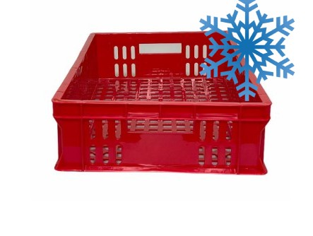 Ящик универсальный № 1 цветной, морозостойкий